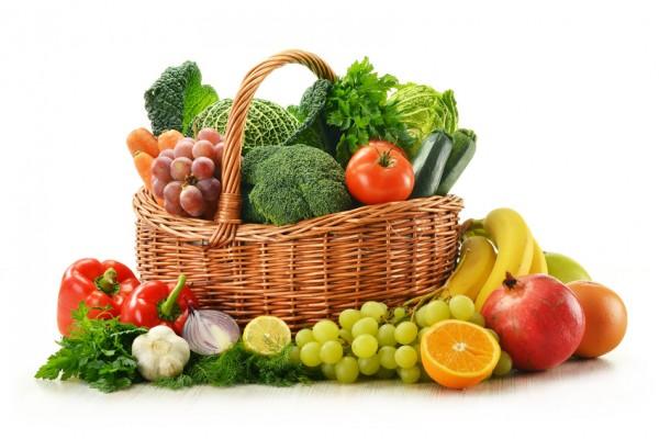 Frutas y verduras 5 porciones son la dosis perfecta - Semillas de frutas y verduras ...