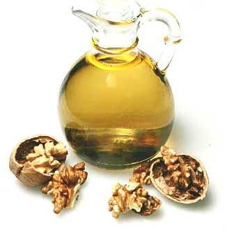 El aceite más eficaz para los cabellos las revocaciones