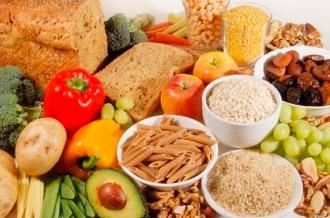15 alimentos ricos en fibra y saciadores canal nutrici - Alimentos ricos en fibra para ninos ...