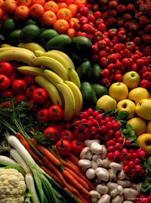 20 alimentos para salvar tu corazón
