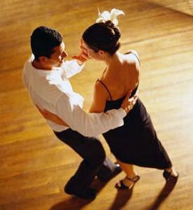A bailar en Diciembre!