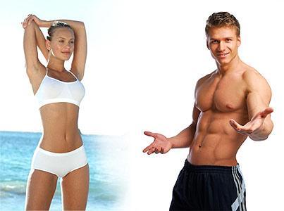 Ábrete camino a un mejor cuerpo