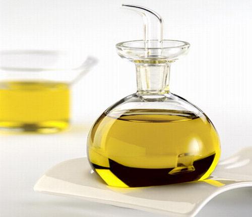 Aceites para reducir el colesterol