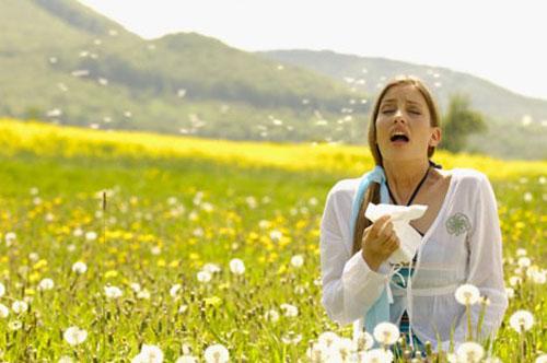 Alergias: en primavera atacan de nuevo