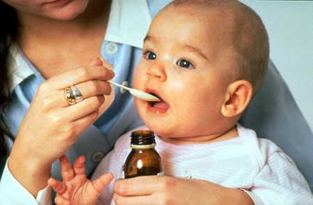 Alimentación en un episodio de diarrea infantil