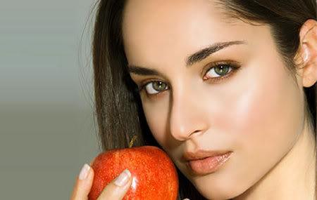 Alimentación para la salud visual