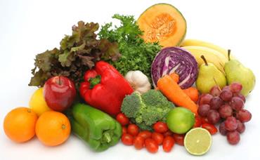 Alimentación que ayuda a los enfermos de cáncer