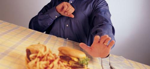 Alimentos adecuados para prevenir el reflujo
