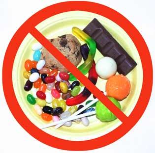 Alimentos con azúcar que debes evitar - Canal Nutrición.com