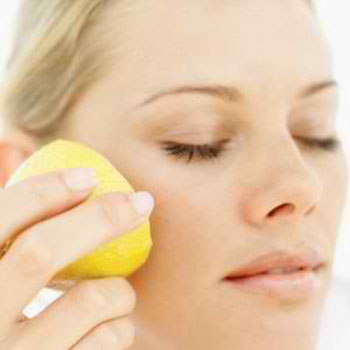 Alimentos contra el acné