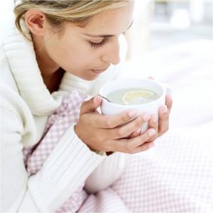 Alimentos para la bronquitis