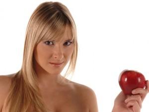 Alimentos para un pelo sano