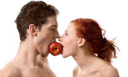 Alimentos para una mejor vida sexual