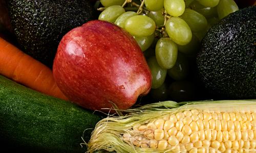 Alimentos que te ayudan a ganar peso