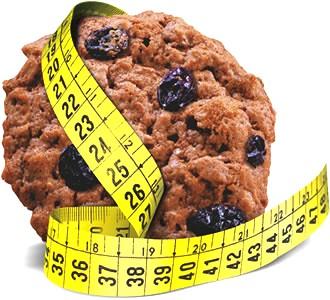 Alimentos ricos y bajos en grasa