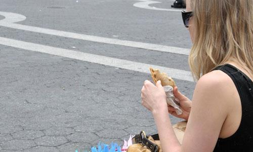 Aprende a dejar de comer compulsivamente