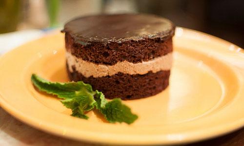 Aprende a preparar un Mousse de Chocolate