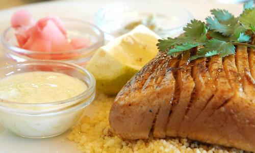 Aquí tienes algunas razones para que comas pescado