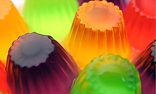 Beeficios de la gelatina
