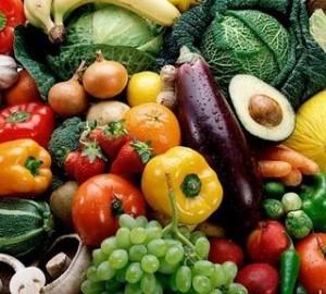 Beneficios de incluir frutas y verduras a la dieta diaria