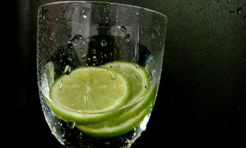 Beneficios del jugo de limón