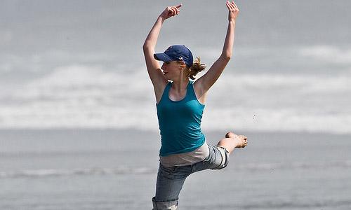 Beneficios para la salud del baile