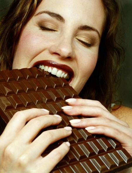 Beneficios para la salud del chocolate