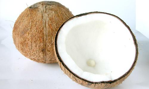 Bondades del aceite de coco