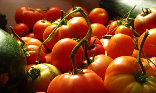 Bondades del tomate para la belleza