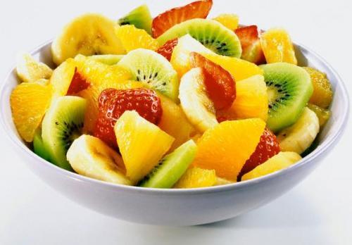 Calmar el hambre saludablemente