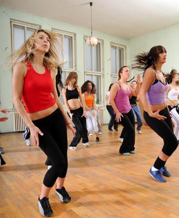 Cinco programas de entrenamiento para bajar de peso