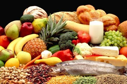 Clave para tener una dieta sana y saludable