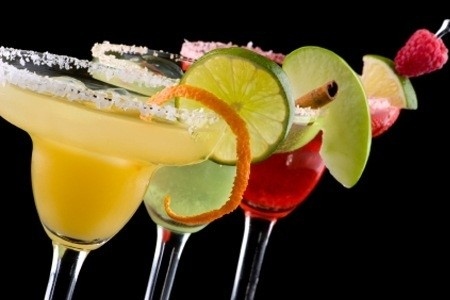 Cócteles sin alcohol, ¡Deliciosos!