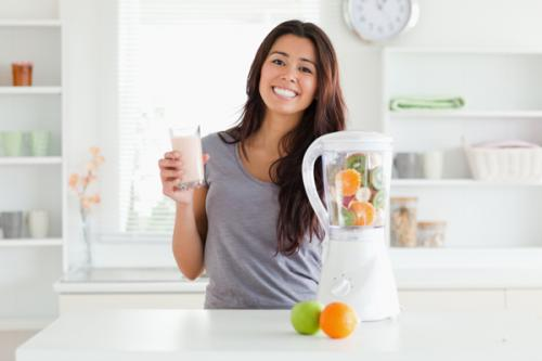 Cómo comer para tener un mejor cuerpo y una vida sana