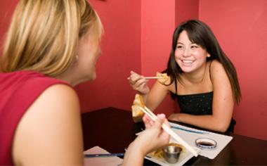 Cómo estar bien nutrido y en pleno rendimiento