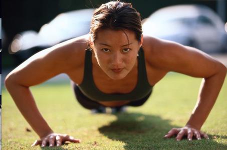 Cómo hacer que el ejercicio forme parte de tu vida