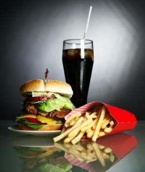 Cómo tomar el control de tus hábitos alimenticios poco saludables
