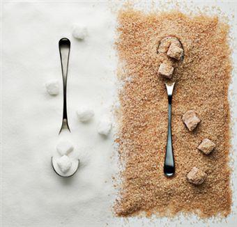 Con dietas que contienen demasiado azúcar se gana más rápido peso