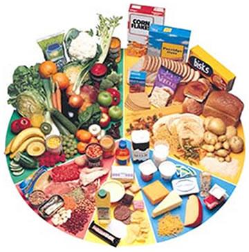 Conoce el top 10 de alimentos funcionales
