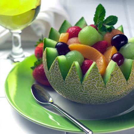 Conoce los cinco postres deliciosos y saludables
