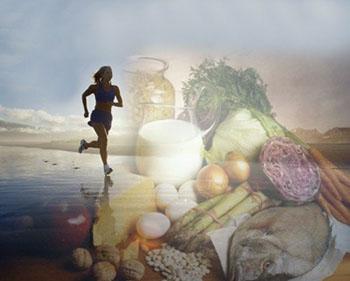 Consejos de nutrición para impulsar los niveles de energía