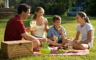 Consejos para ir de picnic