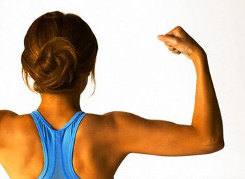 Consejos para tonificar tus músculos