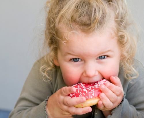 Consejos para un estilo de vida infantil saludable
