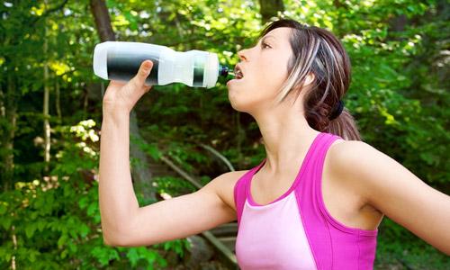 Cosas que debes hacer para estar saludable