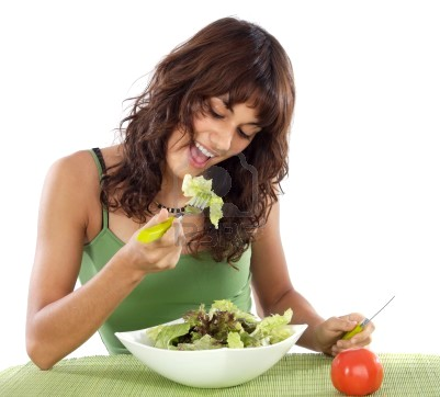 Cuidados generales en la nutrición de los jovenes