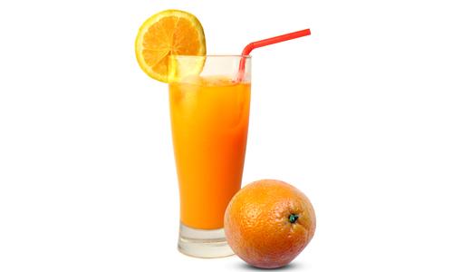 Datos que debes saber sobre el jugo de naranja