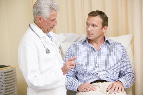 Desinflamar la próstata con remedios naturales