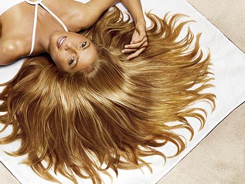 Dieta especial para cuidar tu pelo