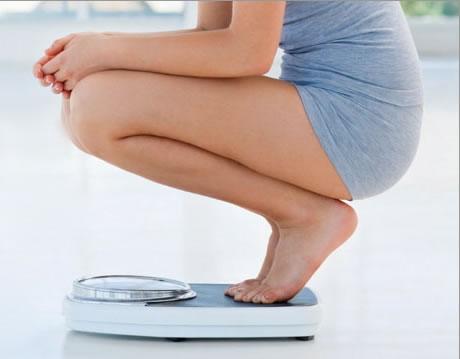 Diferencia entre pérdida de peso y pérdida de grasa